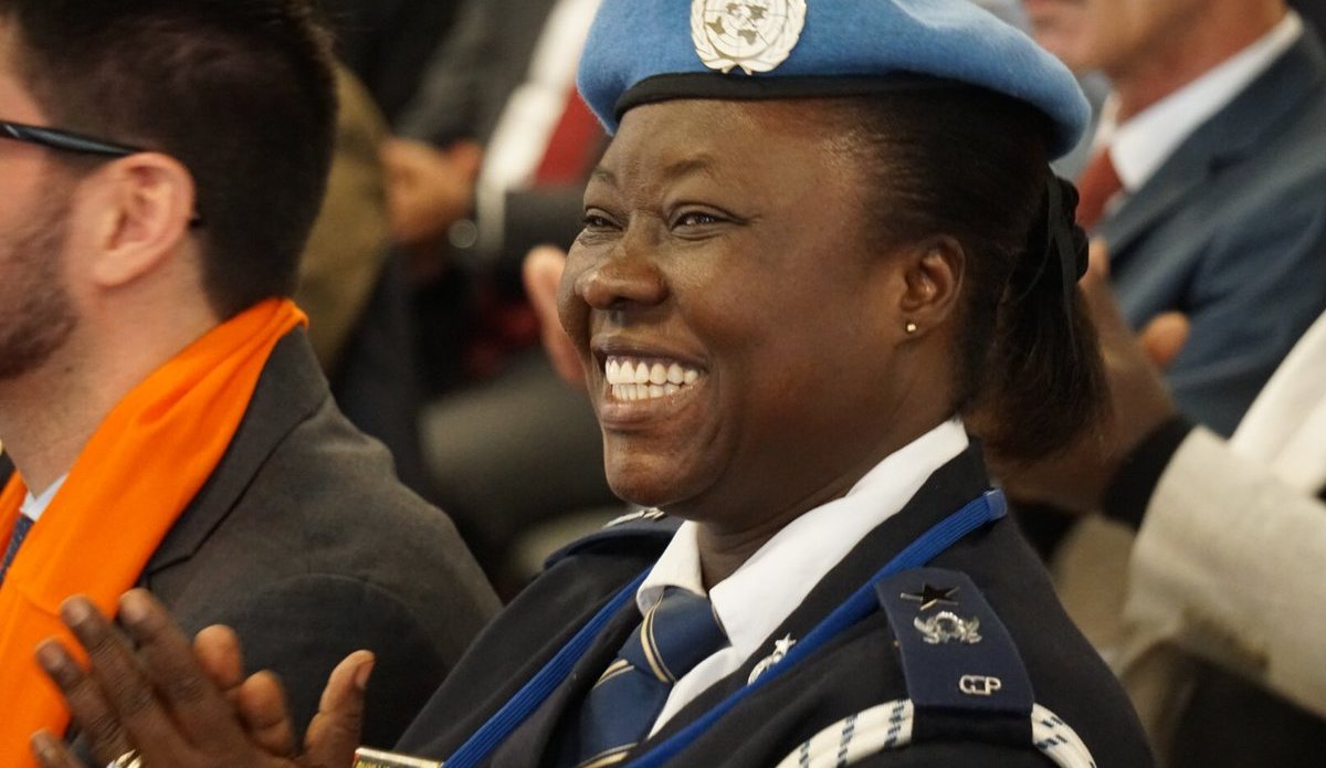 united nations field officer - 886×625