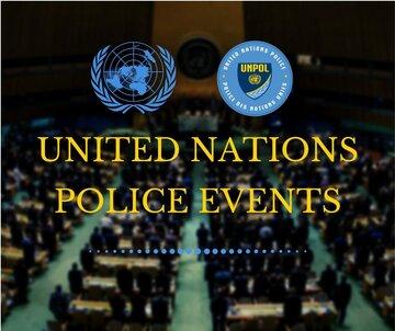 UN Police Week November 2019